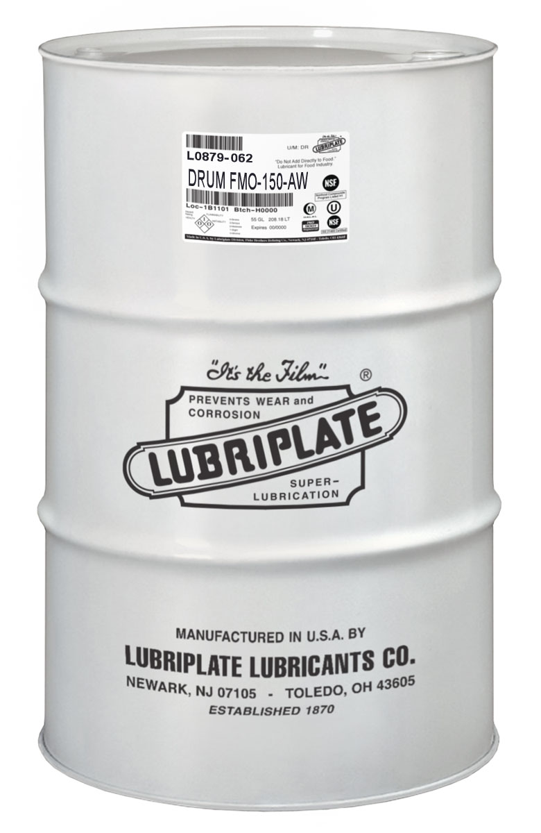 FMO-150-AW | Lubriplate Lubricants Co
