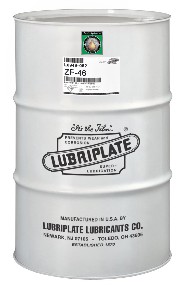 ZF Industrial 46 | Lubriplate Lubricants Co