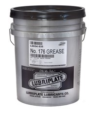 List | Lubriplate Lubricants Co