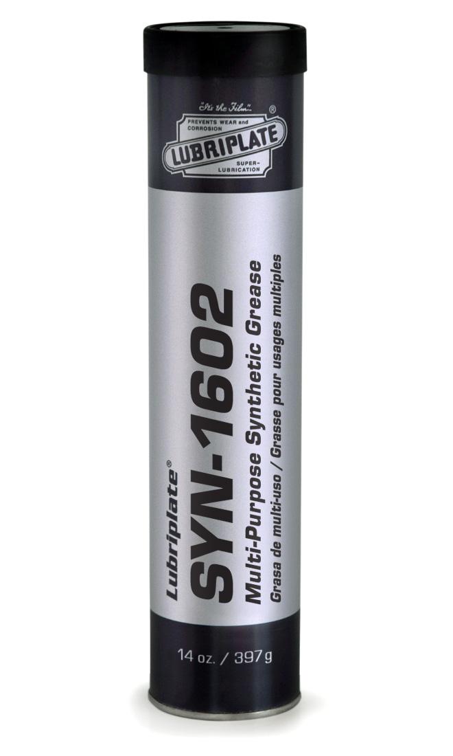 SYN 1602   Lubriplate Lubricants Co