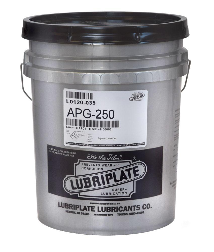 LUBRIPLATE APG-250