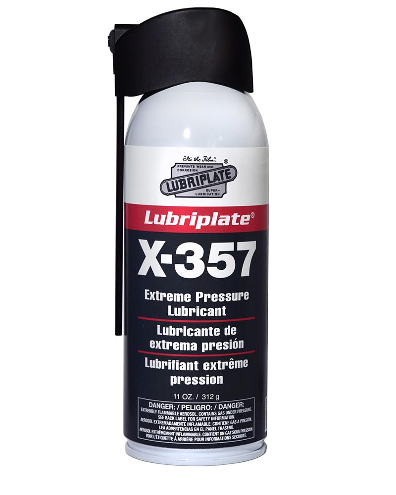 LUBRIPLATE X-357