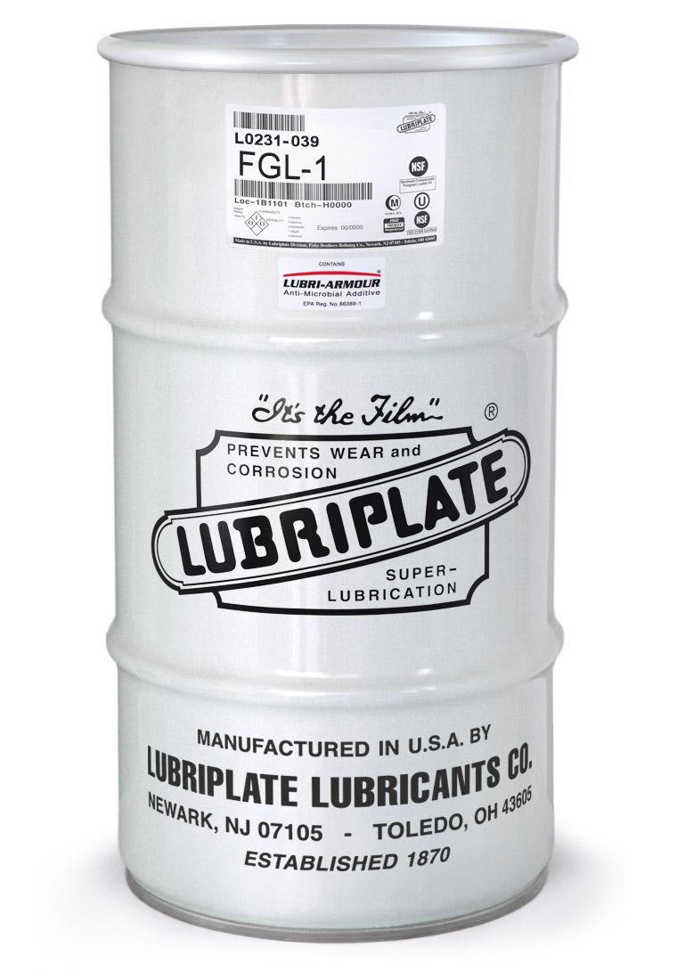 LUBRIPLATE FGL-1