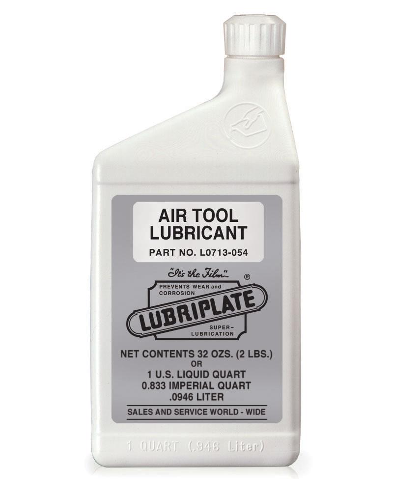 LUBRIPLATE AIR TOOL LUBRICANT