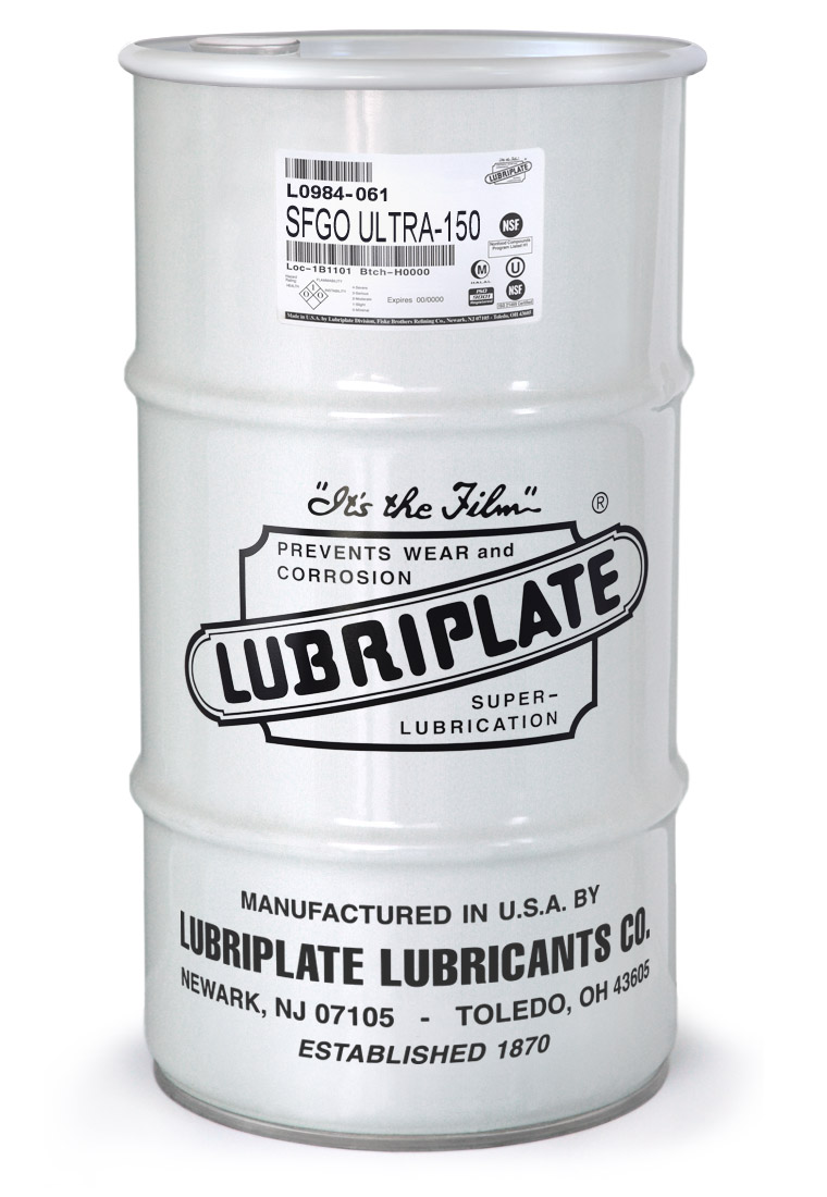 LUBRIPLATE SFGO ULTRA 150