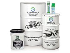 Environmentally Responsible Lubricants